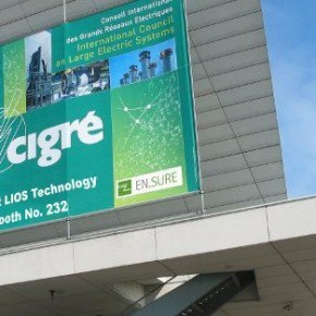 «Стример» на CIGRE-2012