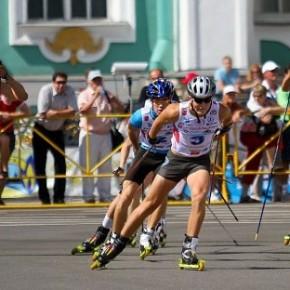 «Спринт на Дворцовой»: вклад «Стримера» в развитие лыжных гонок