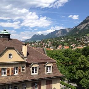 Офис в Швейцарии: открытие в сентябре