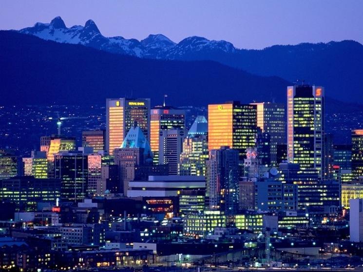 """""""Стример"""" на Семинаре в Ванкувере:  дебют ИРМК и ПИРМК в Северной Америке"""