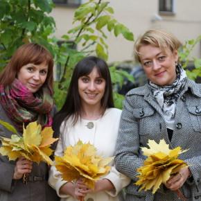 Финансовая служба ОАО «НПО «Стример»: наши планы, наши улыбки