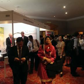 Международные встречи: Бангкок - 1, Куала Лумпур – 2: «Стример» укрепляет свои позиции в Азии
