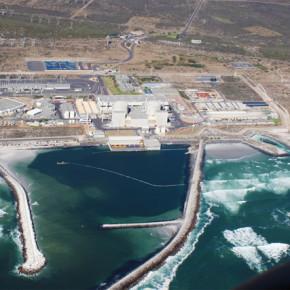 ПИРМК в ЮАР:  океан, песок и… тяжелые условия испытаний