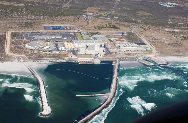 Koeberg_Power_Station