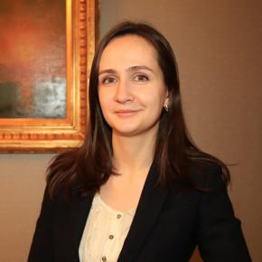 Анна Лаптинская: «Стример» – это люди, вдохновение и новые вершины»