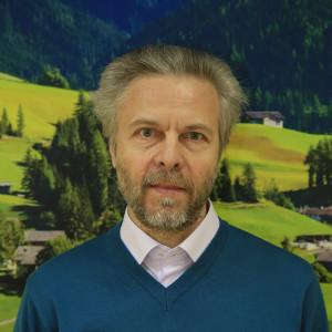 Александр Сиваев - руководитель разработки концепции комплекса линий УВН
