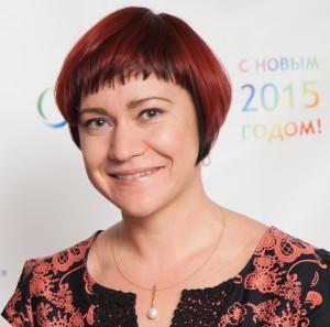 Марина Ермошина - руководитель проекта