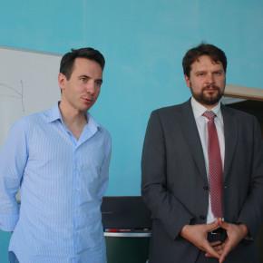 Иван Житенев: «Стример» и «АНТРАКС» являются друг для друга естественными партнерами»