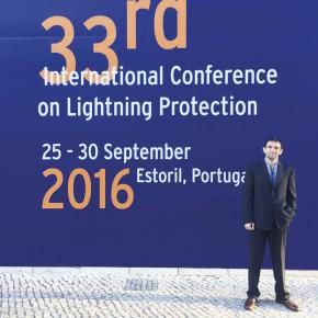 Ученые «Стримера» стали участниками International Conference on Lightning Protection