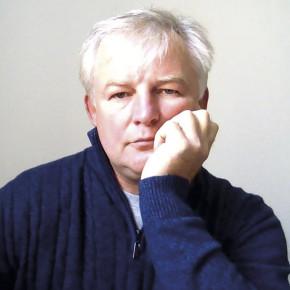 Игорь Шестак 5 апреля