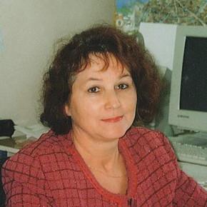 18 ноября Галина Левицкая