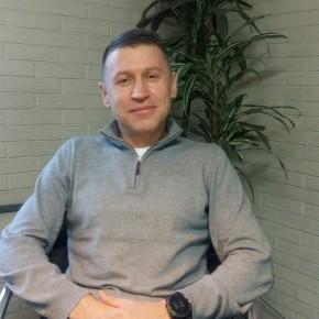 Денис Ершов. 19 сентября