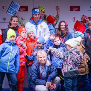 Соревнования на призы Малышко: «Идем к всероссийскому статусу»